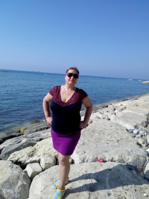 Светлана, Россия, Одинцово, 52 года