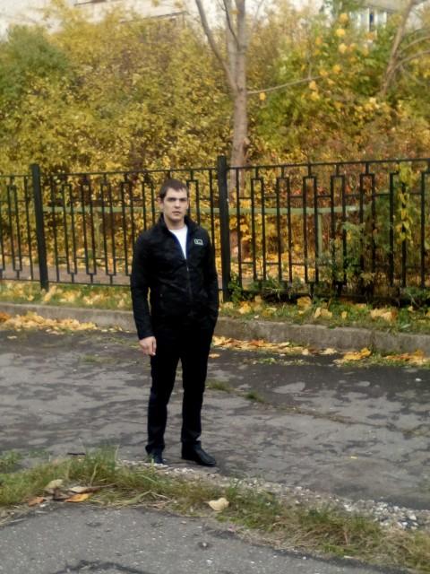 Сергей, Россия, Ивантеевка, 30 лет