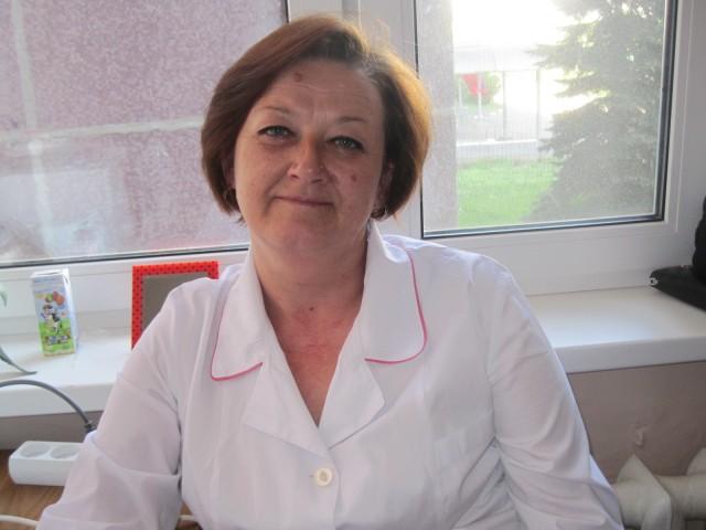 Алла, Россия, Юрьев-Польский, 51 год