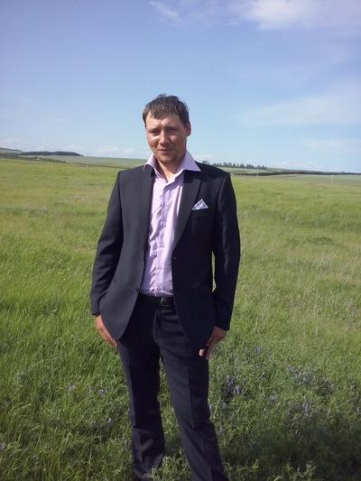 Вадим Николаев, Россия, Мензелинск, 35 лет