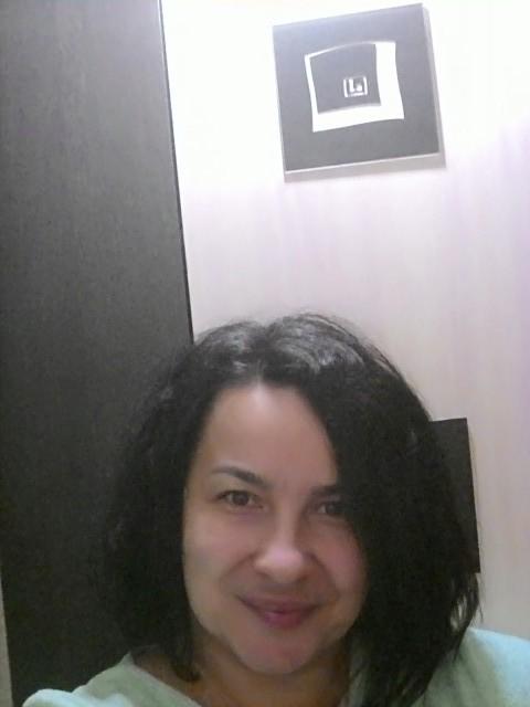 Наталья, Россия, Заполярный, 45 лет