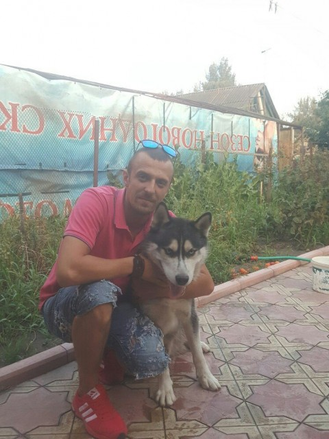 Евгений Терехов, Россия, Курск, 29 лет