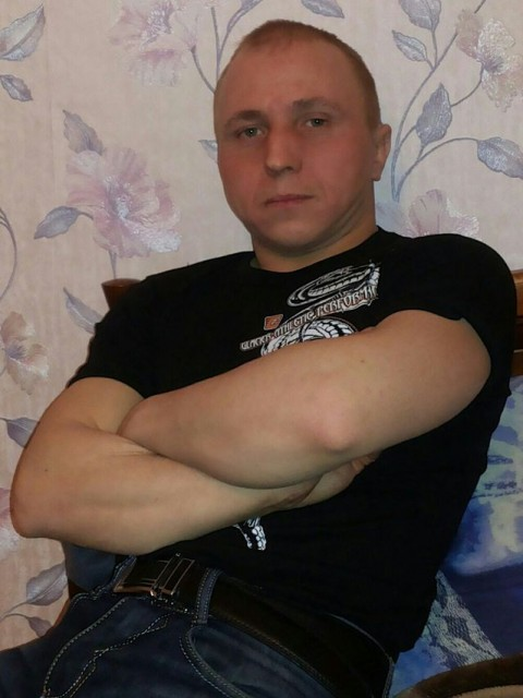 Миша, Россия, Мытищи, 40 лет