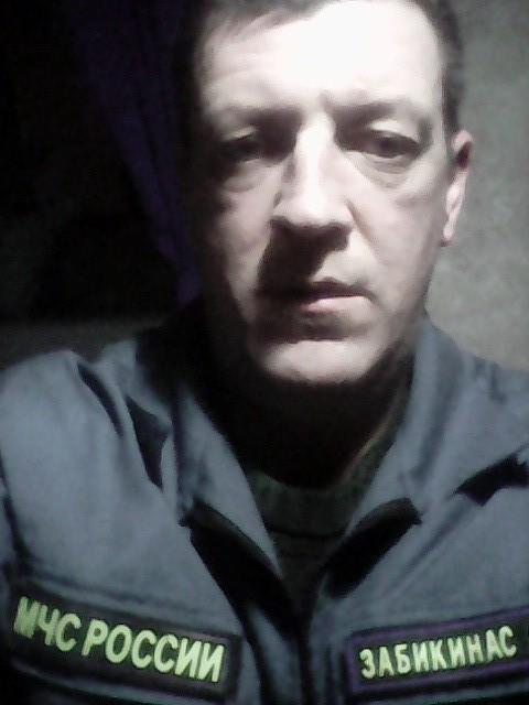 александр забикинас, Россия, Комсомольск, 39 лет