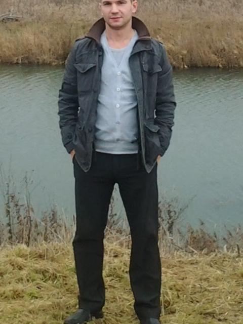Руслан, Россия, Реутов, 34 года
