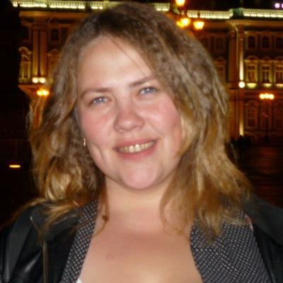 Екатерина Вонакова, Россия, Петрозаводск, 35 лет