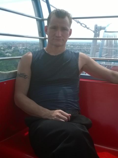 Павел, Россия, Колпино, 38 лет