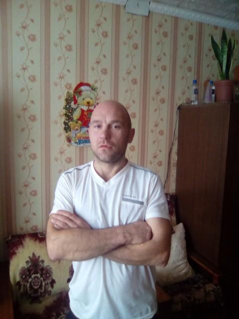Роман, Россия, Луховицы, 33 года