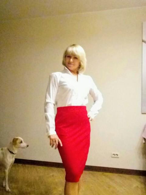 Елена, Россия, Красногорск, 46 лет