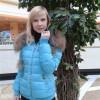 Надежда, Россия, Москва, 27 лет
