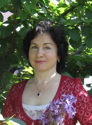 Татьяна, Россия, Анапа, 46 лет