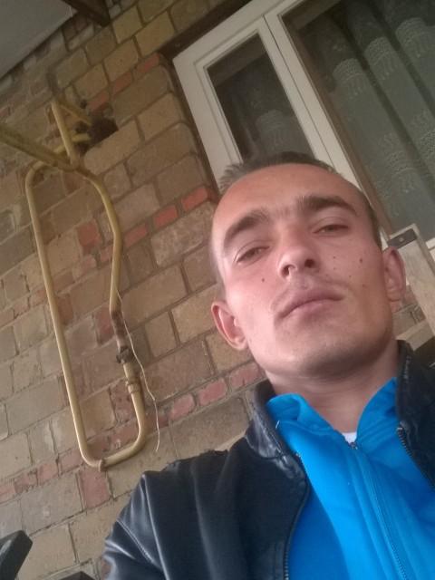 Валентин Житник, Россия, Абинск, 27 лет