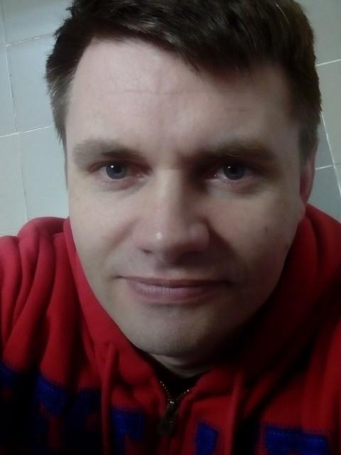 Денис, Россия, Кашира, 34 года