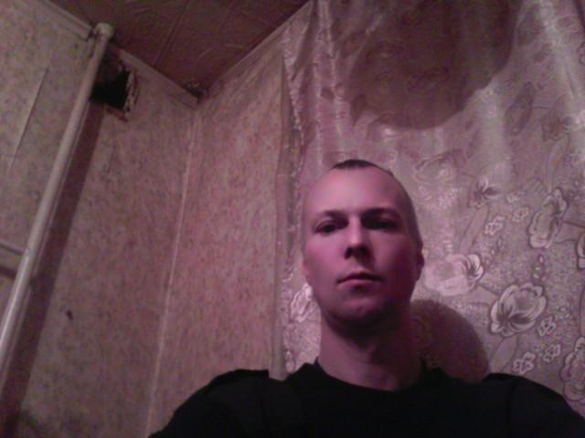 АНДРЕЙ, Россия, Александров, 42 года