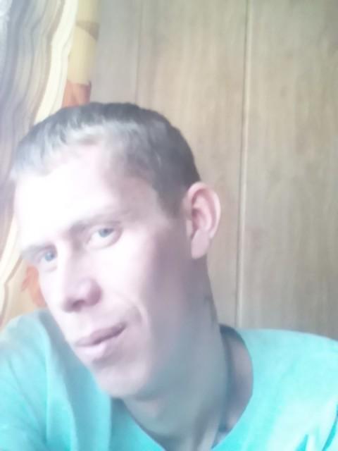 Павел, Россия, Кострома, 31 год