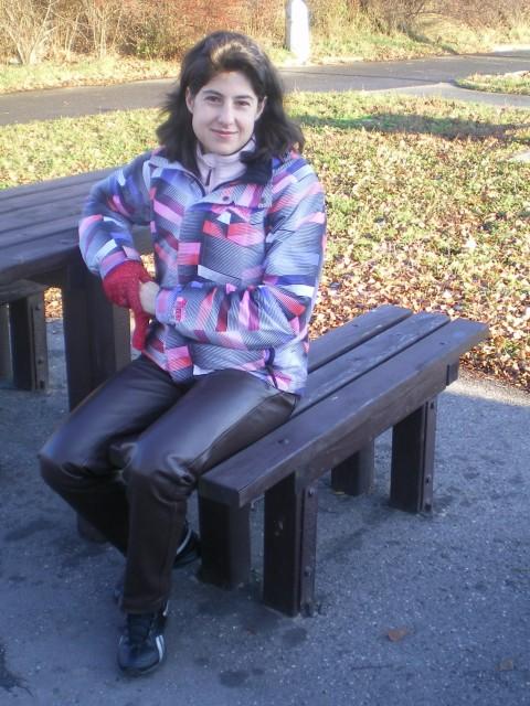 Анастасия, Россия, Санкт-Петербург, 39 лет, 1 ребенок. Хочу найти Хочу встретить мужчину для интересного общения, дружбы, взаимной заботы, создания семьи.