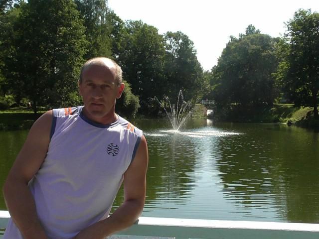 Алексей, Россия, Починок, 45 лет