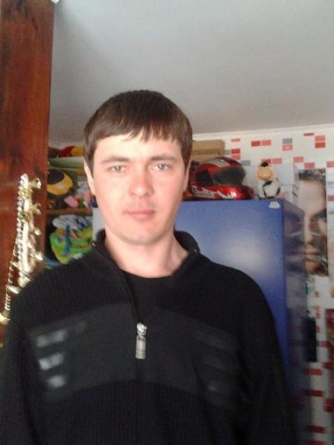 сергей, Россия, Калач, 36 лет