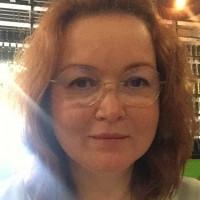 Ольга, Россия, Москва, 51 год