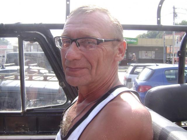 александр, Россия, Гаврилов-Ям, 56 лет