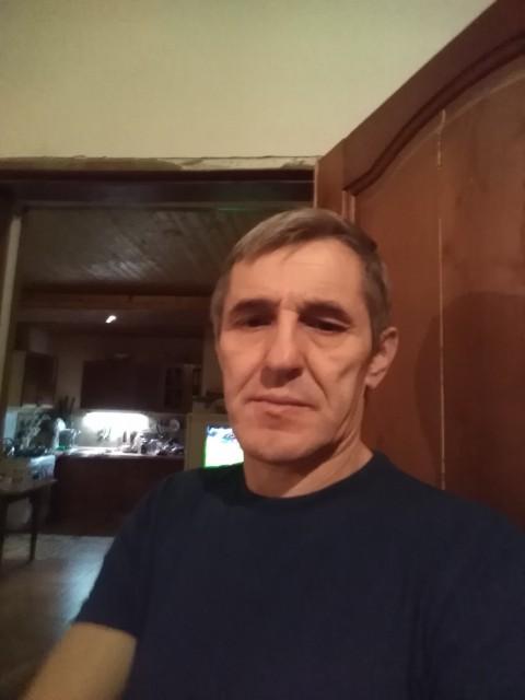 игорь, Россия, Истра, 60 лет