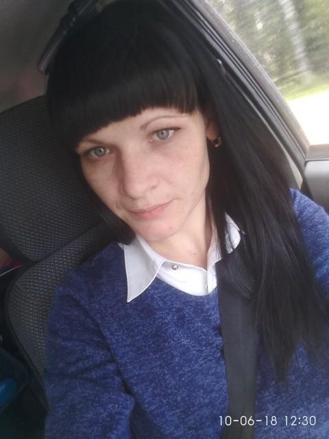 Валерия Борисова, Россия, Рославль, 30 лет
