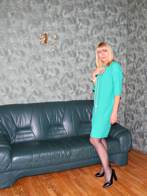 Natalia, Россия, Белгород, 52 года
