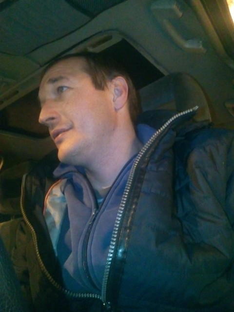 Сергей Викторович, Россия, Электросталь, 40 лет
