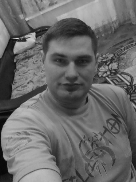 Александр, Россия, Дубна, 35 лет