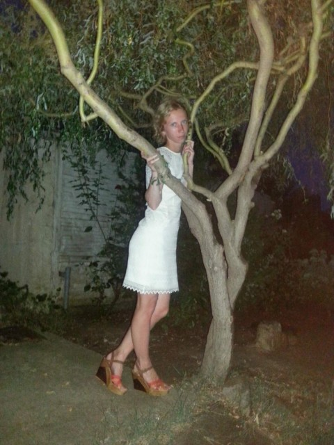 Олеся, Россия, Долгопрудный, 32 года