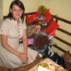 Людмила, Россия, Москва, 35 лет, 3 ребенка. Сайт мам-одиночек GdePapa.Ru