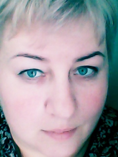 Лариса, Россия, Задонск, 43 года