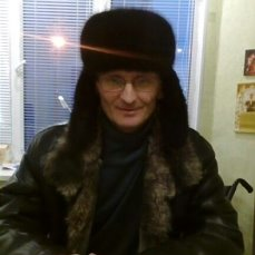 юрий астраханцев, Россия, Киров, 49 лет