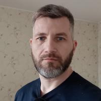 Андрей, Россия, Москва, 42 года