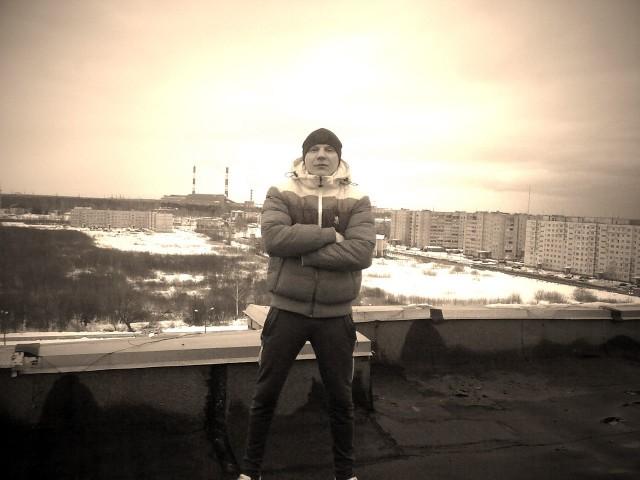 Владимир, Россия, Москва, 31 год. ищу девушку для создания семьи