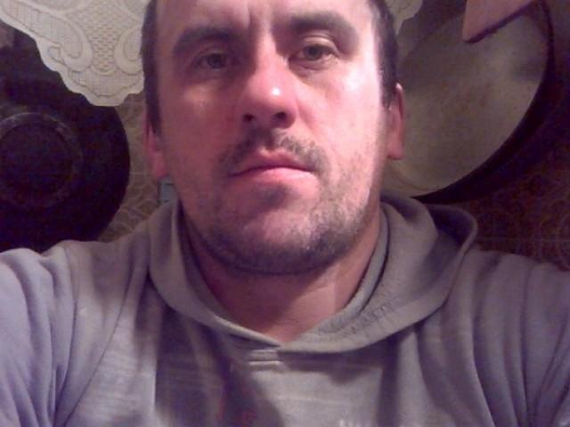 юрий, Россия, Скопин, 38 лет
