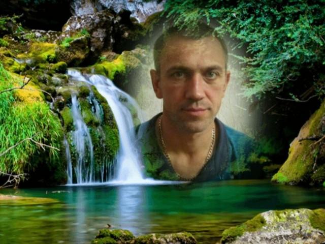 Алексей, Россия, Старый Оскол, 44 года