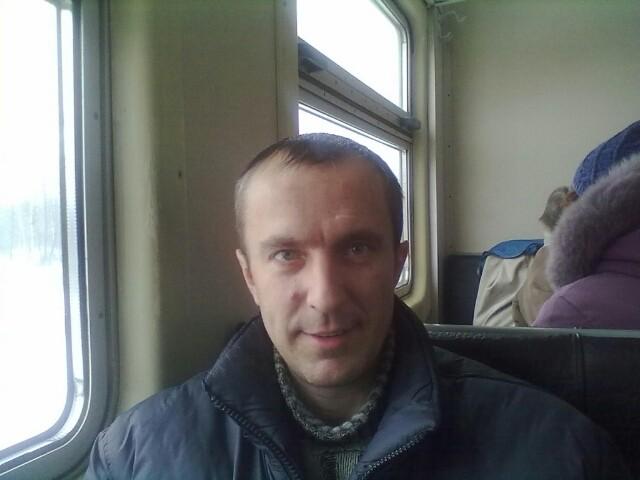 Михаил, Россия, Гусь-Хрустальный, 40 лет