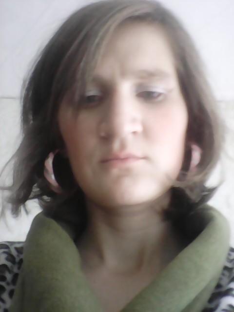 татьяна, Россия, Дрезна, 34 года