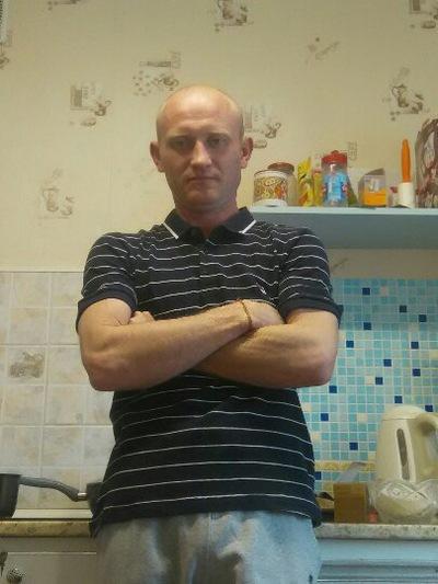 Роман Климов, Россия, Солнечногорск, 35 лет