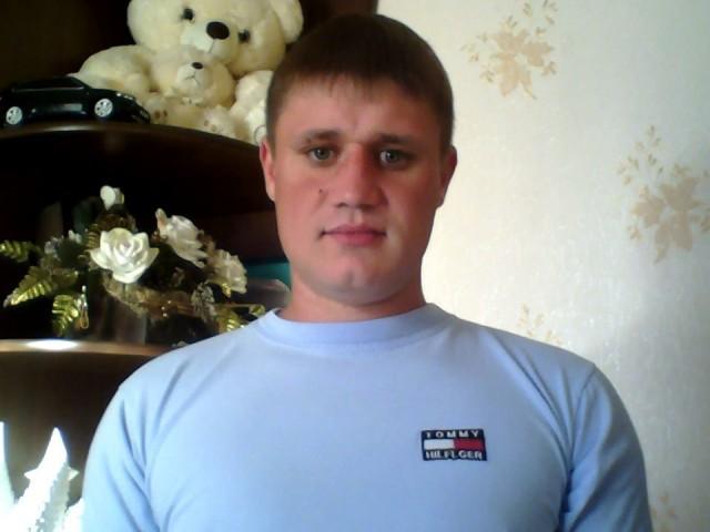 Антон, Россия, Москва, 30 лет. Познакомится с женщиной