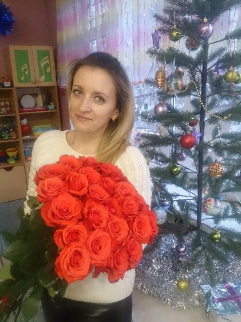 Лена, Россия, Москва. Фото на сайте ГдеПапа.Ру