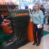 Лена, Россия, Москва. Фотография 715899