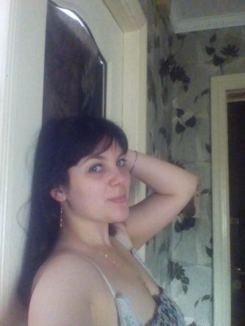 Мария, Россия, Видное, 31 год