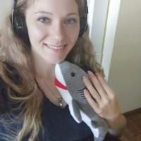 Наталия Канаева, Россия, Саратов, 28 лет