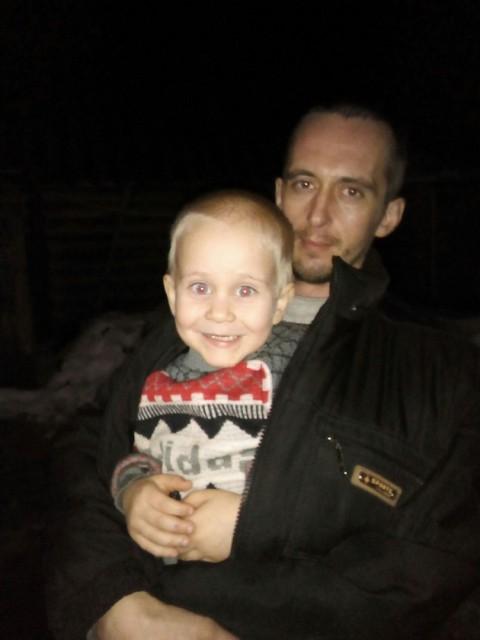 Андрей, Россия, Москва, 32 года, 1 ребенок. Привет всем. Я свободный мужчина который ищет себе спутницу жизни. Для серьезных отношений но чтоб о