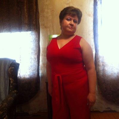 Ирина Никонова, Россия, Коломна, 45 лет