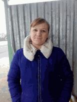 Катерина Николаева, Россия, Орёл, 29 лет