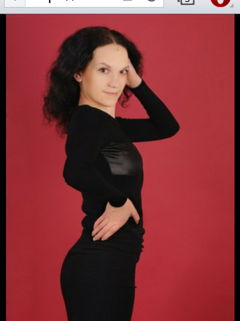 Марина, Россия, Вологда, 35 лет