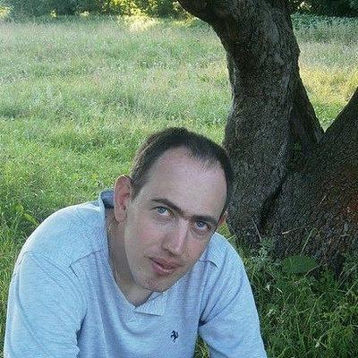Женек Веревкин, Россия, Чаплыгин, 32 года